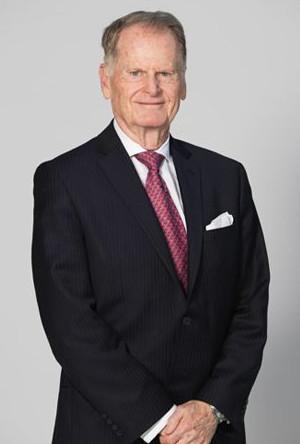 George D. Elliott