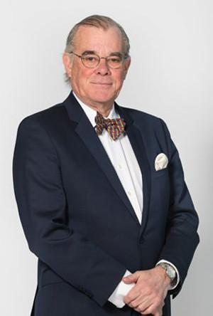 Michael B.C. Gundy