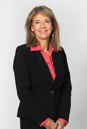 Sylvia Stinson