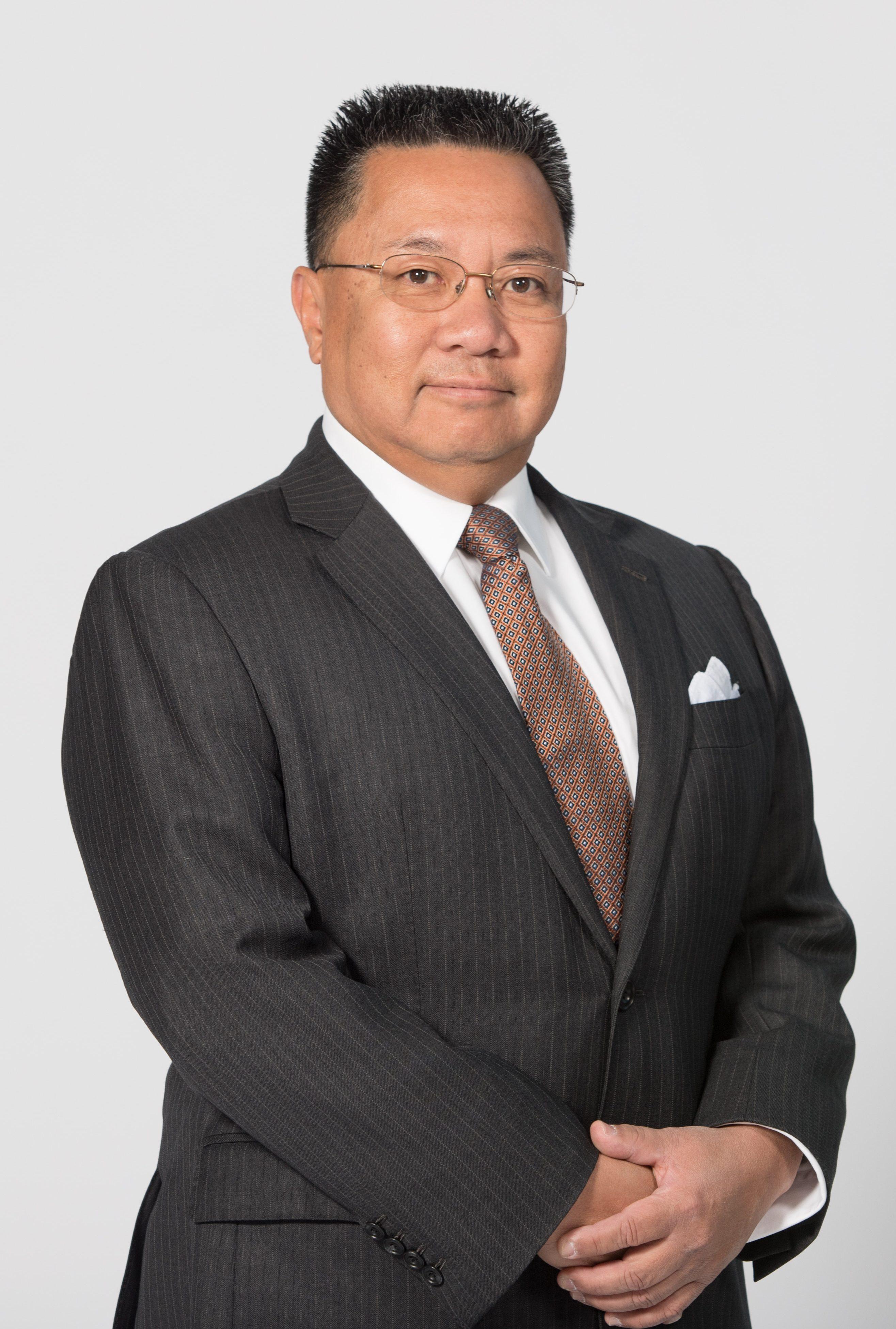 Harry K. Liu